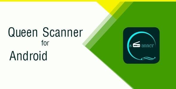 Queen Scanner