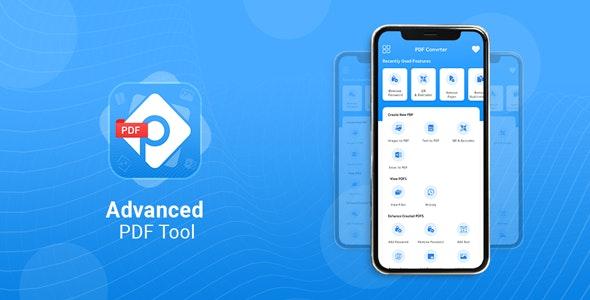 Advance PDF Tool